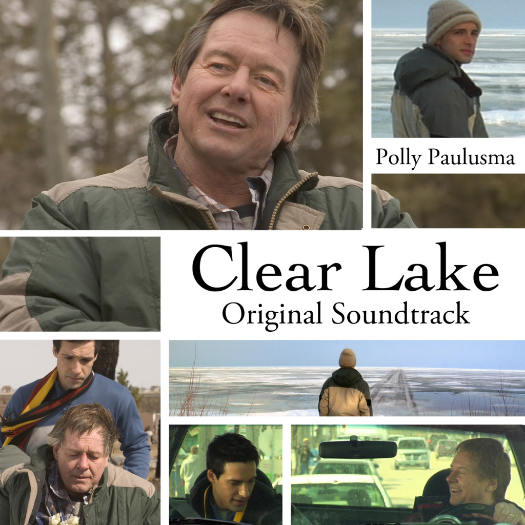 Release of 'Clear Lake Soundtrack'