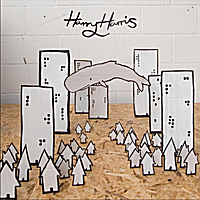 Harry Harris debut album out TODAY