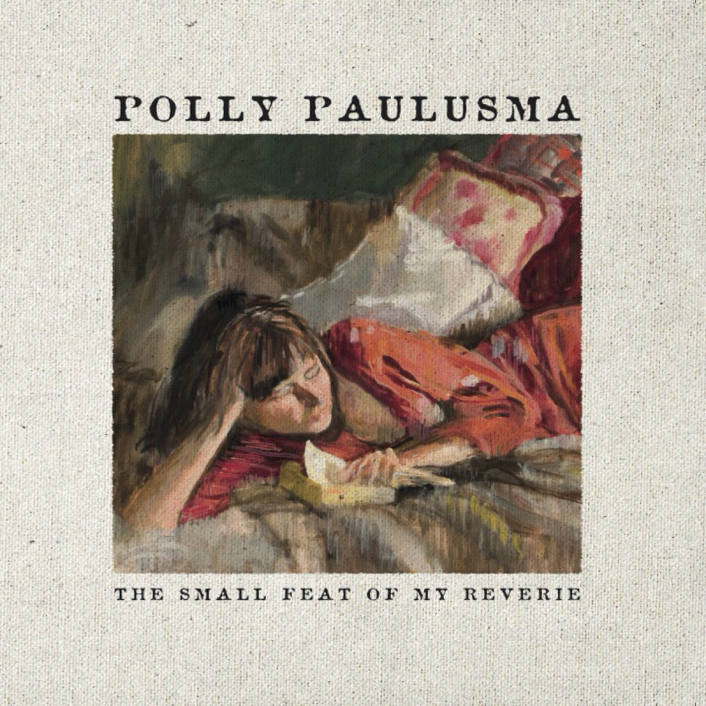 Folk Radio UK review of Polly Paulusma's latest release