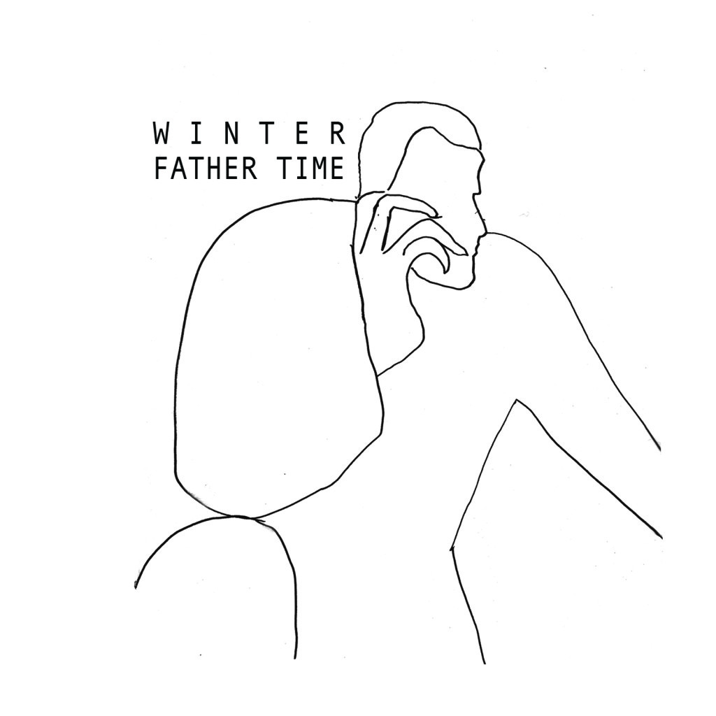 W I N T E R single 'Father Time' out today