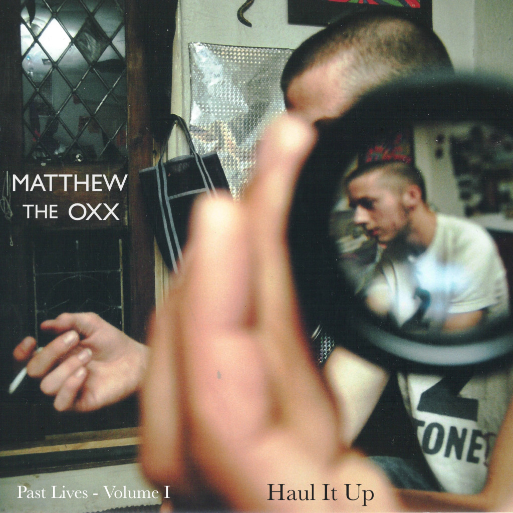 Matthew The Oxx 'Haul It Up' out today
