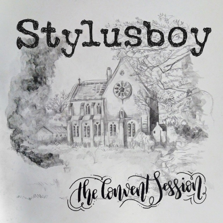 Stylusboy releases free live EP from The Convent