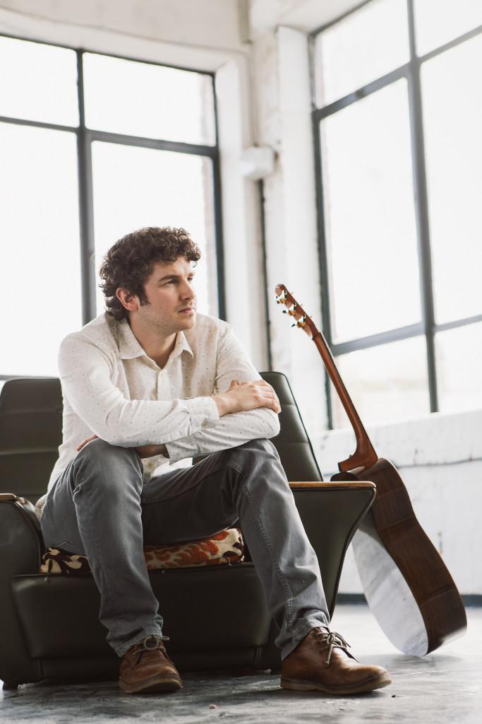 Listen to new Dan Wilde single 'Pieces'